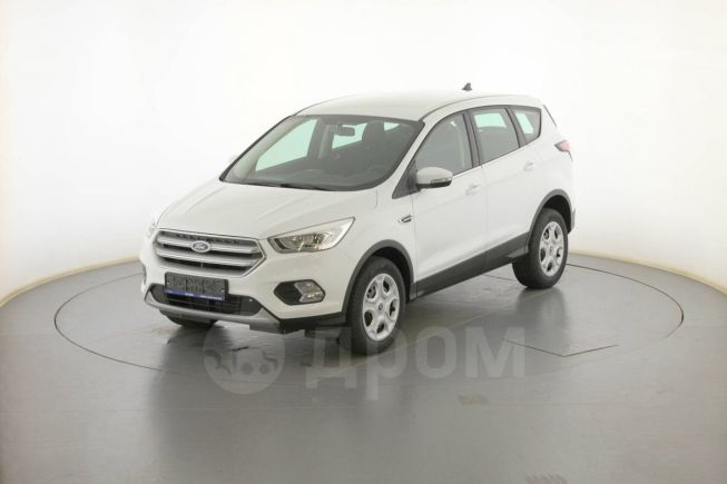 Ford Kuga, 2019 год, 1 429 000 руб.