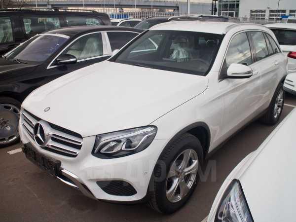 Mercedes-Benz GLC, 2019 год, 3 609 212 руб.