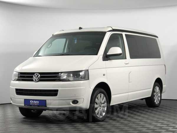 Volkswagen California, 2013 год, 1 797 160 руб.