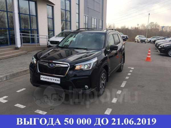 Subaru Forester, 2019 год, 2 576 900 руб.