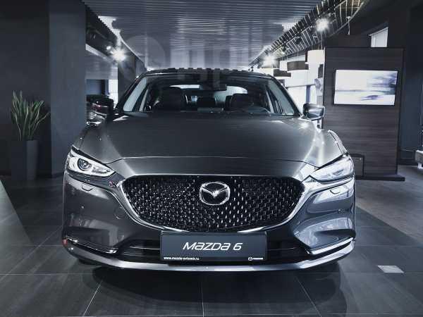Mazda Mazda6, 2019 год, 1 844 000 руб.