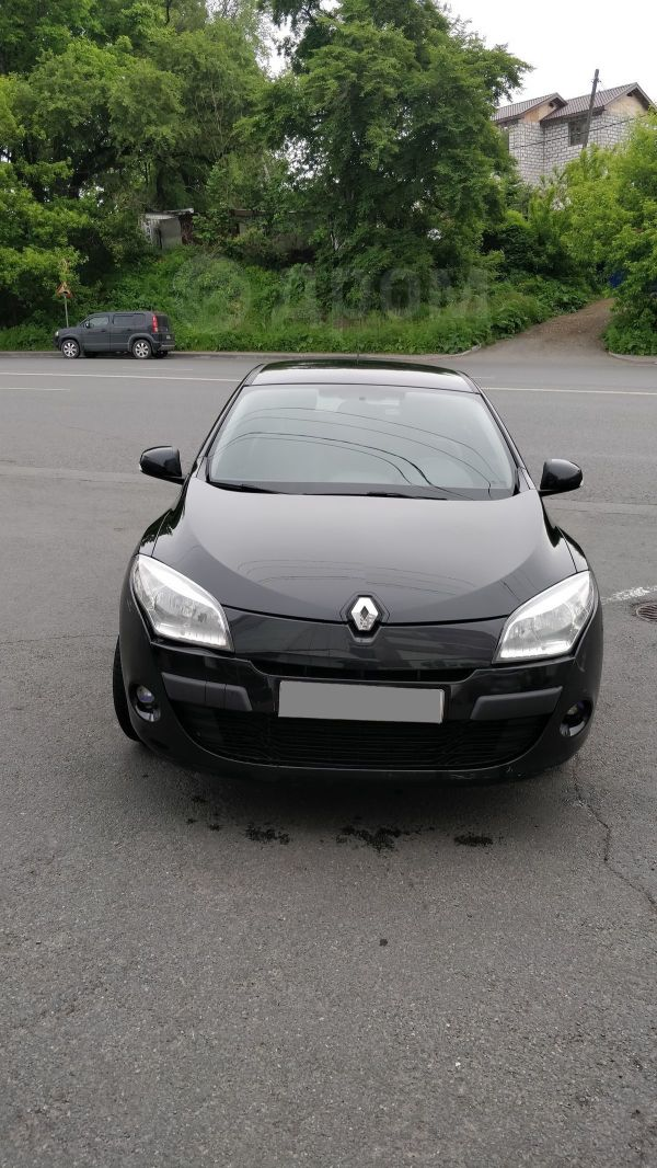 Renault Megane, 2011 год, 380 000 руб.