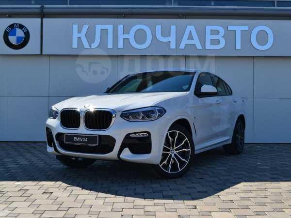 BMW X4, 2019 год, 4 696 900 руб.