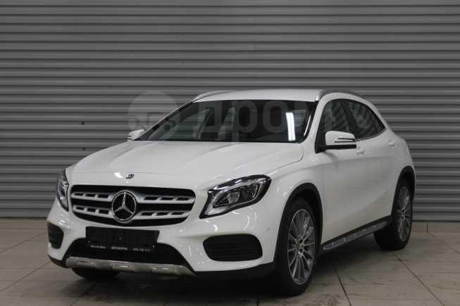 Mercedes-Benz GLA-Class, 2019 год, 2 715 000 руб.