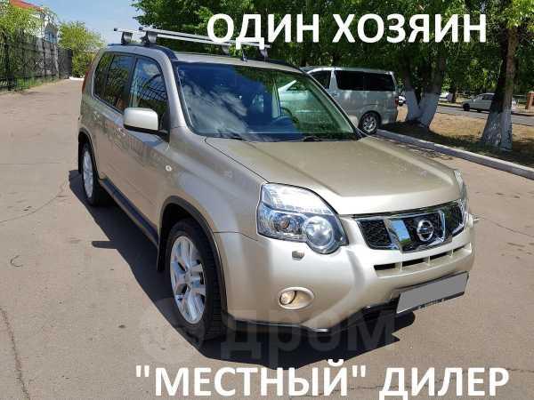 Nissan X-Trail, 2012 год, 875 000 руб.