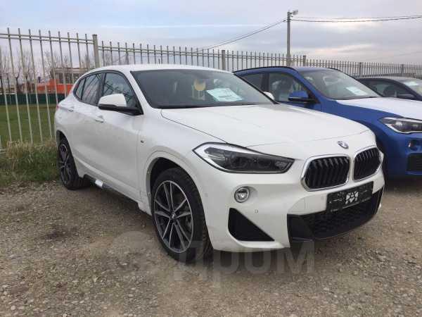 BMW X2, 2019 год, 2 520 000 руб.