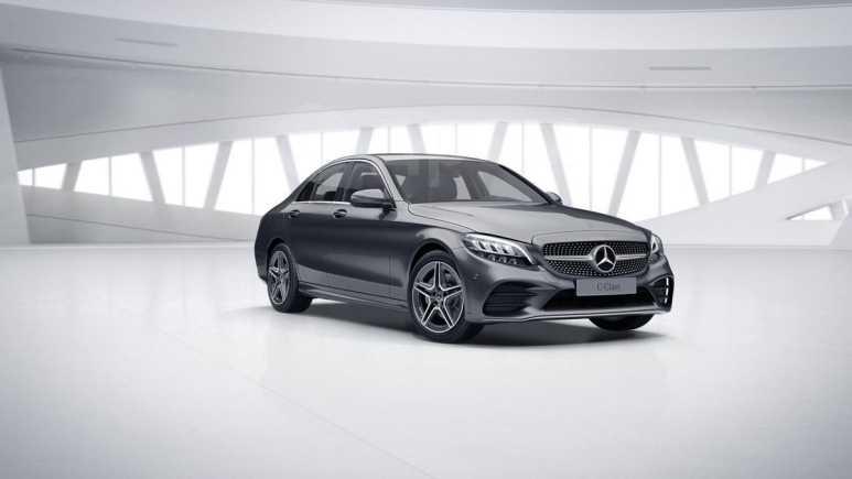 Mercedes-Benz C-Class, 2019 год, 2 723 878 руб.