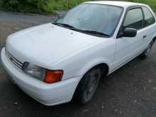 Находка Corolla II 1996