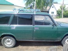 Шипуново 2104 1997
