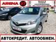 Toyota Vitz, 2011 год, 418 000 руб.