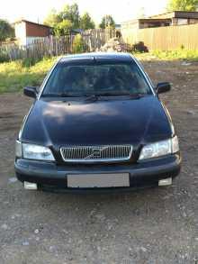 Сатка S40 1997