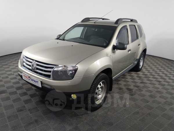 Renault Duster, 2013 год, 459 600 руб.