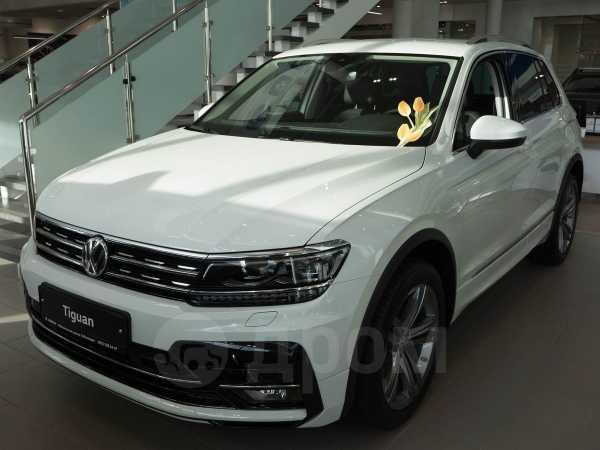 Volkswagen Tiguan, 2019 год, 2 301 803 руб.