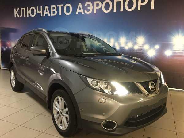Nissan Qashqai, 2019 год, 1 795 000 руб.