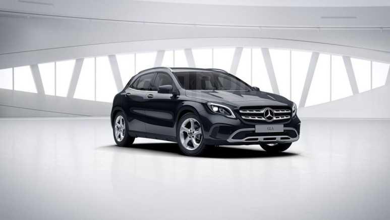 Mercedes-Benz GLA-Class, 2019 год, 1 927 320 руб.