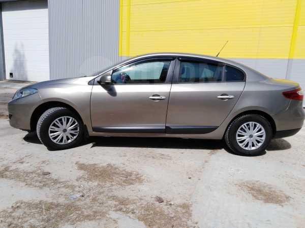 Renault Fluence, 2011 год, 369 000 руб.