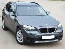 Краснодар BMW X1 2013