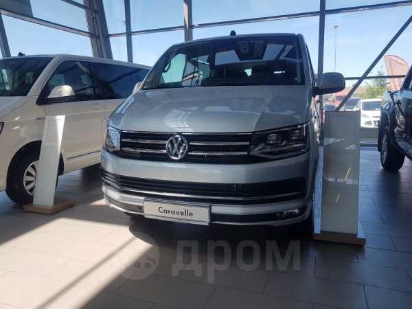 Volkswagen Caravelle, 2019 год, 2 740 000 руб.
