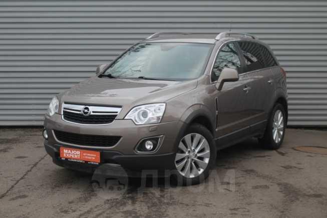 Opel Antara, 2014 год, 845 000 руб.