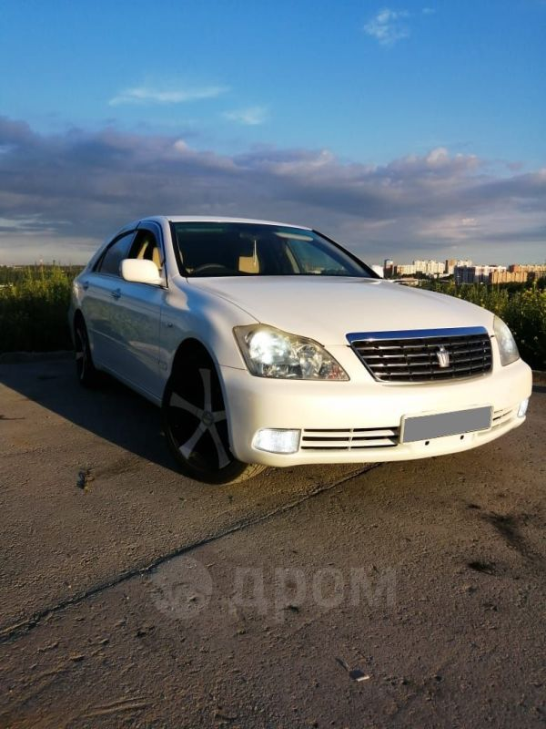 Toyota Crown, 2007 год, 780 000 руб.