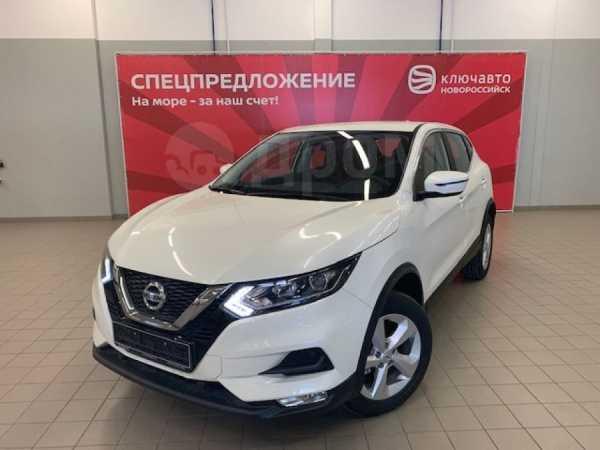 Nissan Qashqai, 2019 год, 1 725 000 руб.