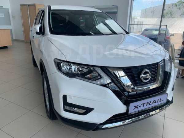 Nissan X-Trail, 2019 год, 1 953 580 руб.