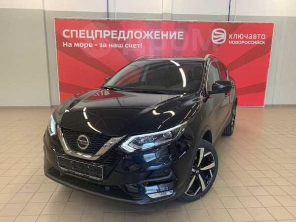 Nissan Qashqai, 2019 год, 1 895 000 руб.