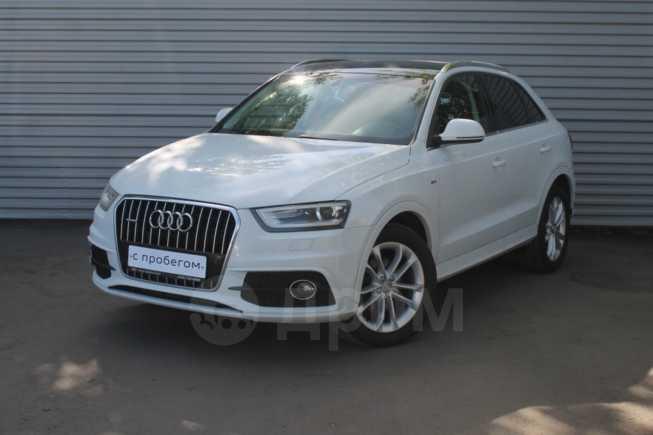 Audi Q3, 2013 год, 975 000 руб.