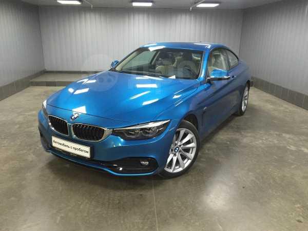 BMW 4-Series, 2019 год, 2 650 000 руб.