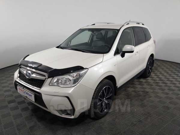 Subaru Forester, 2014 год, 998 300 руб.
