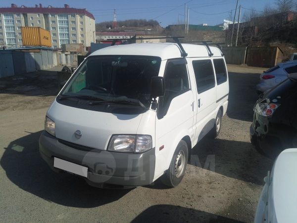 Nissan Vanette, 2012 год, 550 000 руб.