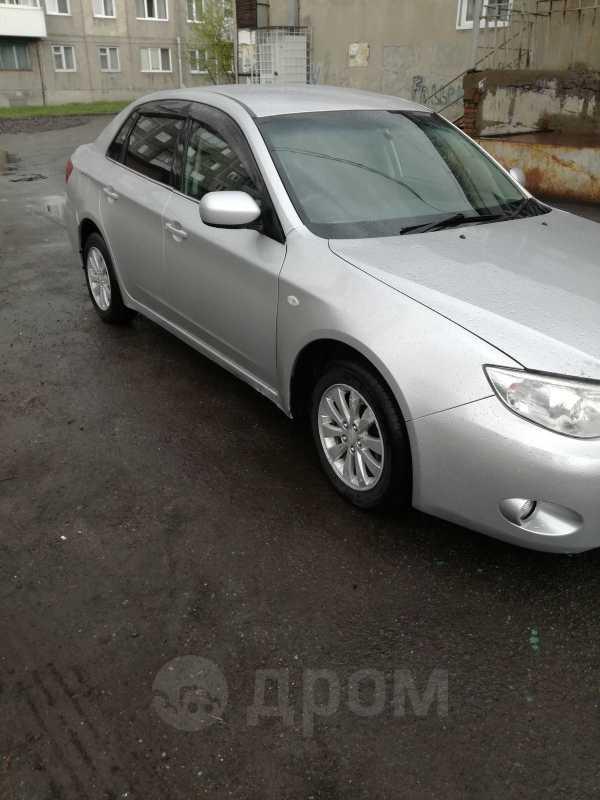 Subaru Impreza, 2008 год, 310 000 руб.