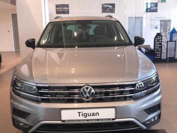 Volkswagen Tiguan, 2019 год, 1 906 400 руб.