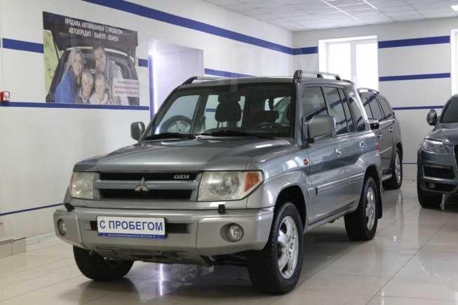 Mitsubishi Pajero Pinin, 2004 год, 349 000 руб.