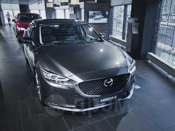 Mazda Mazda6, 2019 год, 2 144 000 руб.