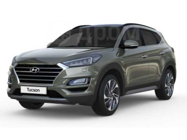 Hyundai Tucson, 2019 год, 1 814 000 руб.