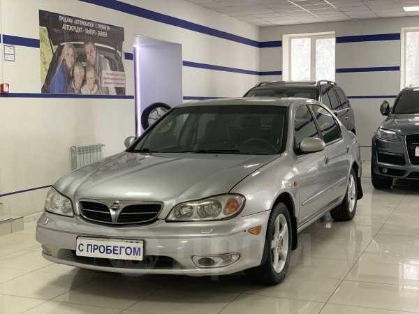 Nissan Maxima, 2003 год, 289 000 руб.