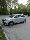 Лада Х-рей, 2018 год, 575 000 руб.