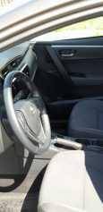 Toyota Corolla, 2017 год, 1 245 000 руб.