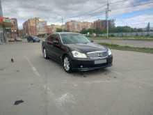 Новосибирск M35 2008