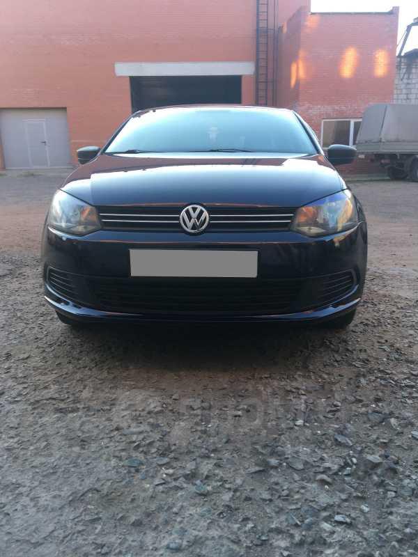 Volkswagen Polo, 2013 год, 385 000 руб.