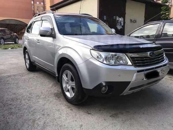 Subaru Forester, 2008 год, 745 000 руб.