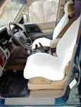 Mitsubishi Pajero, 2002 год, 368 000 руб.