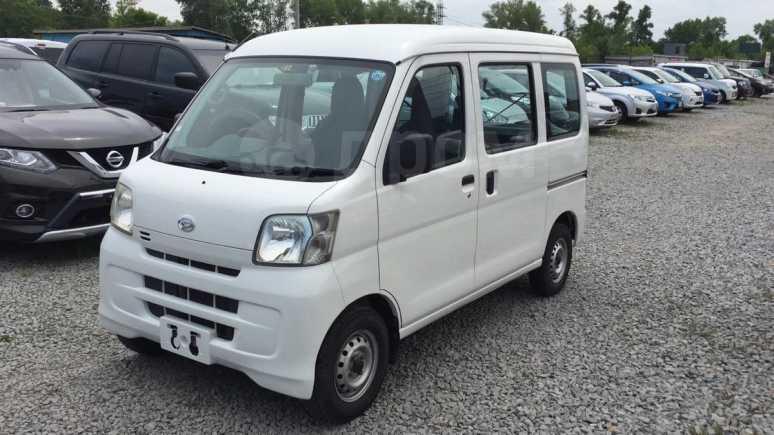 Daihatsu Hijet, 2016 год, 350 000 руб.