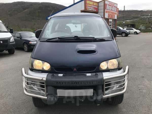 Mitsubishi Delica, 1996 год, 465 000 руб.