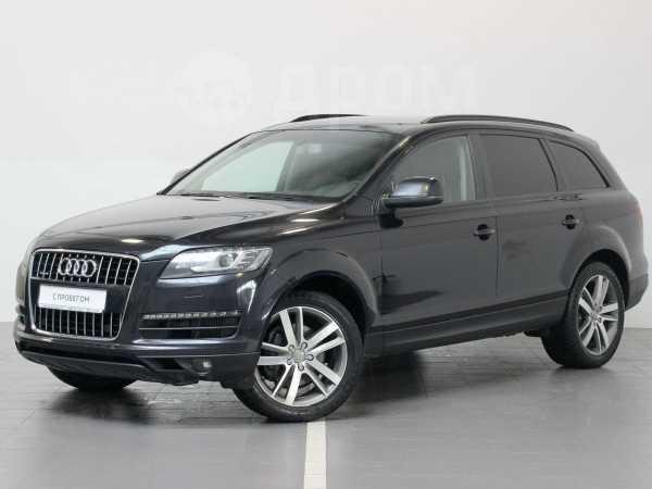 Audi Q7, 2010 год, 1 070 000 руб.