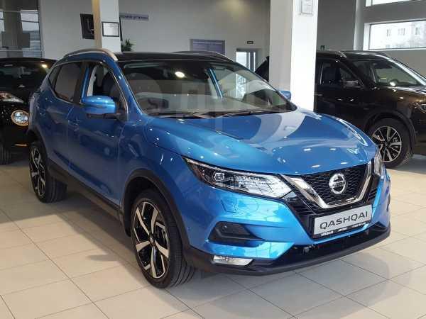 Nissan Qashqai, 2019 год, 1 804 000 руб.