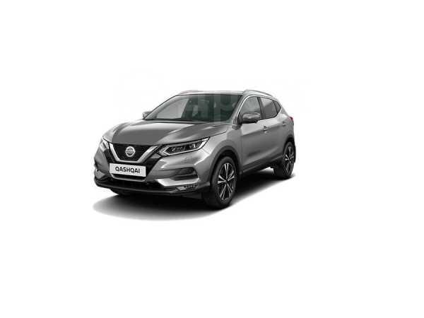 Nissan Qashqai, 2019 год, 1 368 000 руб.
