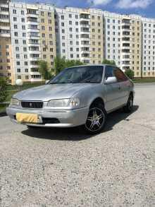 Новосибирск Sprinter 1999