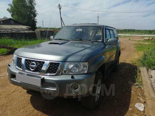 Nissan Patrol, 2004 год, 700 000 руб.